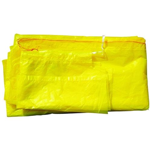 分辨医用垃圾袋质量好坏技术